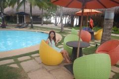サウスパームスリゾートホテル Southparms resort bohol
