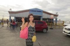 トゥビゴン港 Tubigon