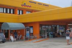 ボホール島 Bohol