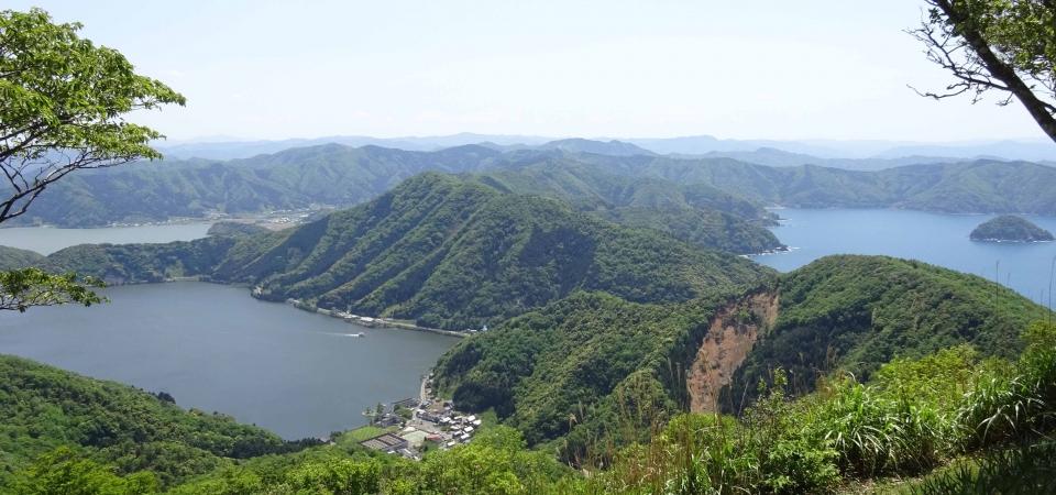mikata 5 lakes